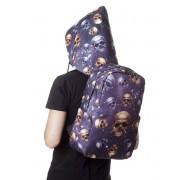 sac à dos BANNED - Skulls - BBN7010MLT/COL