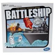 Hasbro Battleship with Planes Juego de Mesa de Estrategia Amazon Exclusivo para Edades de 7 años en adelante, Estándar