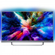 Philips Телевизор Philips 49PUS7503/12, 49 инча, 4K Ultra HD LED, 3840 x 2160, SmartTV