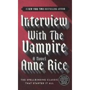 Interview with the Vampire/Anne Rice