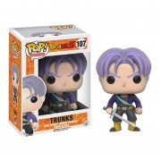Trunks Espada dragon ball z Funko pop anime akira toriyama INCLUYE BOLSA POP PARA REGALO