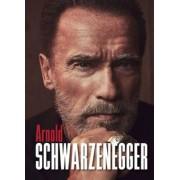 Imagination of people Arnold Schwarzenegger - Dana Čermáková
