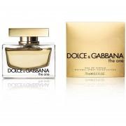The One De Dolce And Gabbana Eau De Parfum 75 Ml