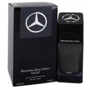 Mercedes Benz Select Night Eau De Parfum Spray By Mercedes Benz 3.4 oz Eau De Parfum Spray