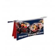 Portatodo triple Repsol Honda - Seven