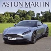 Aston Martin Auto kalender 2021 Aston Martin