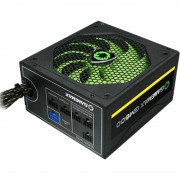 Sursa Gamemax Gamer Edition GM-600 600W Semi-Modulara 80 Plus Bronze