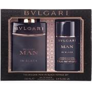 BVLGARI Man in Black EdP Set 175 ml
