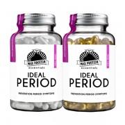 Ideal Period - 30 caps + 30 softgels