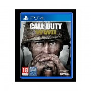 GAM SONY PS4 igra Call of Duty WWII Standard Edition