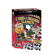 eGames Card & Board Deluxe Suite 2 PC