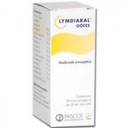 Named Spa Lymdiaral 50ml Gtt Pascoe