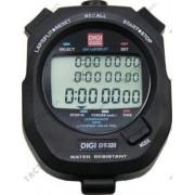 Digi DT-320 Stopperóra, 300 memóriás stopper