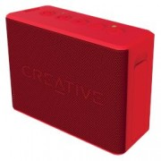 Speaker Bluetooth Muvo 2c Red