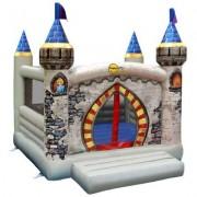 Castle of ancient gonfiabile PRO