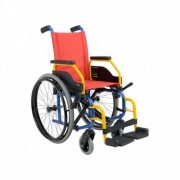 OrthosXXI Cadeira de Rodas Infantil Liliput Orthos XXI
