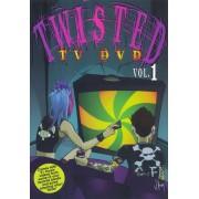 Twisted TV DVD, Vol. 1 [DVD]