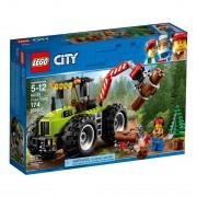 LEGO® City 60181_šumski traktor