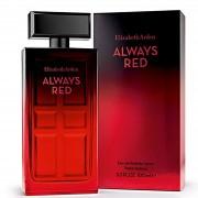 Elizabeth Arden Eau de Toilette Always Red (100 ml)