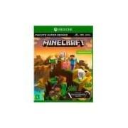 Jogo - Minecraft Xbox One Pacote Super De Mais - Totalmente Em Português