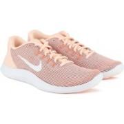 Nike WMNS FLEX 2018 RN Running Shoes For Women(Orange)