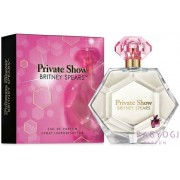 Britney Spears - Private Show (100 ml) - EDP