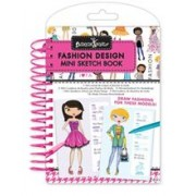 Mini Agenda Fashion Design - Fashion Angels