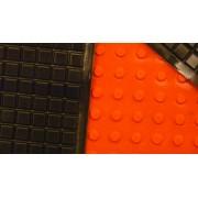 Abţibilduri pentru marcaj tactil