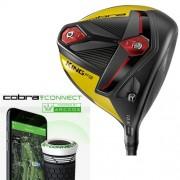 Cobra KING F9 TOUR Length Speedback Black/Yellow Driver【ゴルフ ゴルフクラブ>ドライバー】