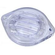 Pentair 353625 590 Bomba de Agua de Repuesto con Tapa de plástico Transparente