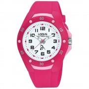 Lorus R2371LX-9 Child-apos;s Novak Djokovic Foundation Wrwatch Quartz