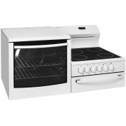 Westinghouse Elevated Electric Oven/Stove (WDE147WA-L)
