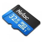 Netac Micro SDXC 32GB minneskort Class 10