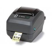 Zebra Impressora de Etiquetas GK420T (Velocidade ppm: Até 127)