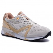 Сникърси DIADORA - N9000 Double L 501.170483 01 C6596 Moonbeam/Impala