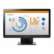 Monitor HP ProDisplay P202va LED 19.53'', FullHD, Widescreen, Negro