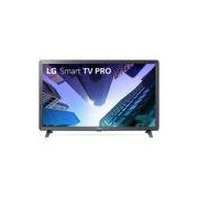 Smart TV LED 32´ LG, 3 HDMI, 2 USB, Wi-Fi, Conversor Digital - 32LK611C.AWZ