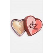 PrettyLittleThing I Heart Revolution - Highlighter Heartbreaker - Spirited, I Heart Spirited - One Size