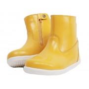 BOBUX Bottes I Walk Paddington Imperméables Doublure Mérinos - Yellow 23