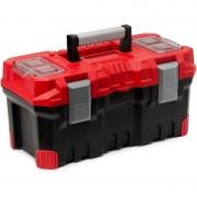 Skrzynka Narzędziowa Aplikatora Walizka 49x26x24cm