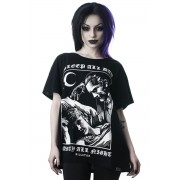 tricou femei - Party - KILLSTAR - KSRA000401