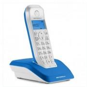Motorola Trådlös telefon Motorola S1201 - Färg: Svart