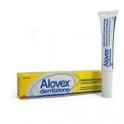 RECORDATI SpA Alovex Dentizione Gel 10ml (930621901)