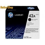 HP Q5942A (42A) fekete eredeti toner (1 év garancia)