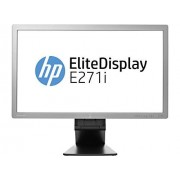 HP EliteDisplay monitor, zwart 27 cm