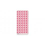 Tellimero Stickerbogenset pink für Tellimero