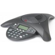 Sistem audio-conferinta Polycom Sound Station 2 Non-Expandable