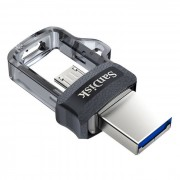 Sandisk Ultra Dual M3.0 USB Flash Drive 64GB