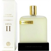 Amouage The Library Collection Opus Ii Apă De Parfum 100 Ml