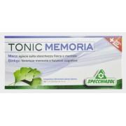 Tonic Memoria